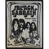 World Tour 1978 - PATCH