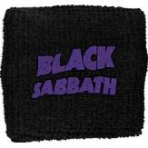purple logo - WRISTBAND