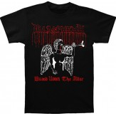 Blood Upon The Altar - TS