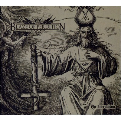 The Hierophant CD