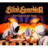 Battalions of Fear 2CD DIGI