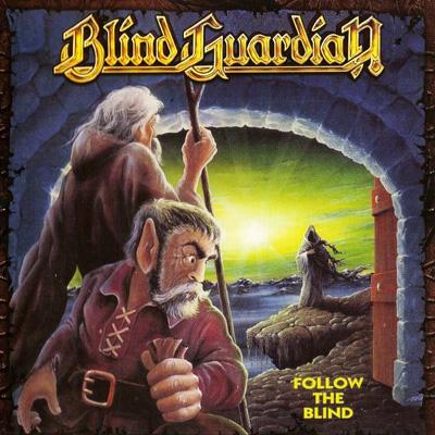 Follow the Blind CD