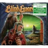 Follow the Blind 2CD DIGI