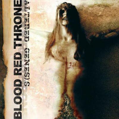Altered Genesis CD