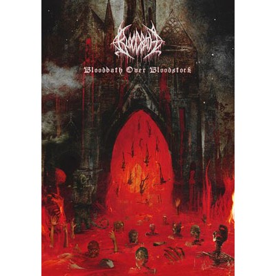 Bloodbath Over Bloodstock DVD