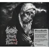 Grand Morbid Funeral CD DIGIBOOK
