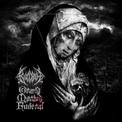 Grand Morbid Funeral LP
