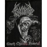 Grand Morbid Funeral - PATCH