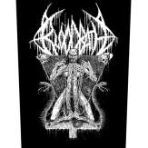 Morbid Antichrist - BACKPATCH