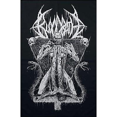 Morbid Antichrist - FLAG