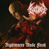 Nightmares Made Flesh CD