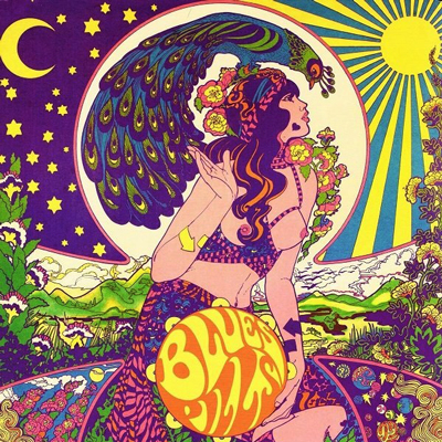 Blues Pills 2LP