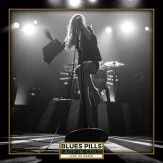 Lady in Gold - Live in Paris 2LP