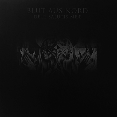 Deus Salutis Meæ LP