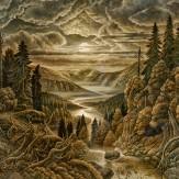 Memoria Vetusta III - Saturnian Poetry CD DIGI