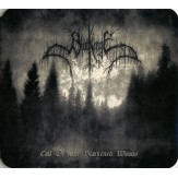 Call of The Blackened Woods CD DIGI