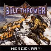 Mercenary CD