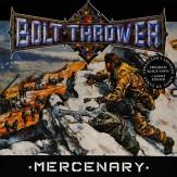 Mercenary LP