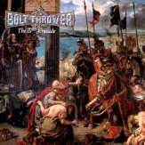 The IVth Crusade LP