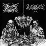 Bone Gnawer / Bonesaw MCD