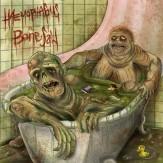 Bonesaw / Haemophagus CD