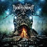 Winter Thrice CD