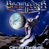 Capture The Night CD