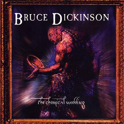 The Chemical Wedding CD