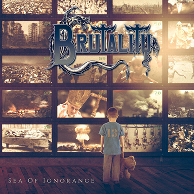 Sea of Ignorance CD