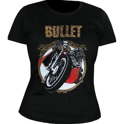 Biker - GIRLIE
