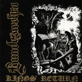 King's Return / Necro Spell CD