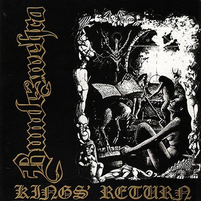 King's Return / Necro Spell CD