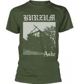 Aske [GREEN] - TS