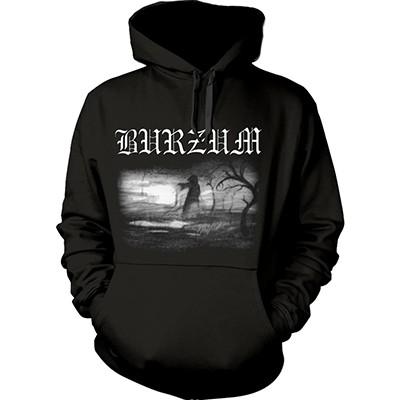 Burzum - HOODIE