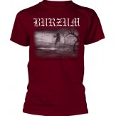 Burzum [MAROON] - TS