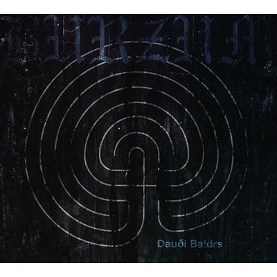 Dauði Baldrs CD
