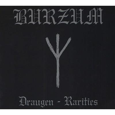 Draugen - Rarities CD DIGI