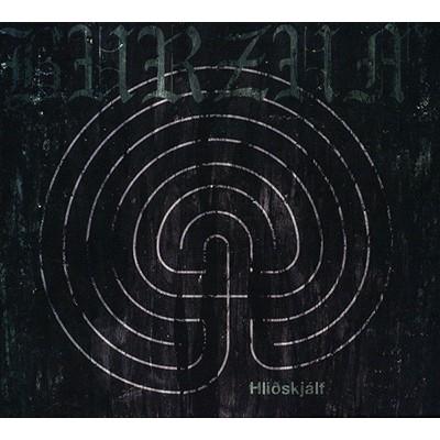 Hliðskjálf CD