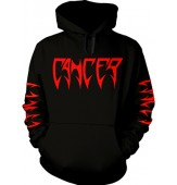 Death Shall Rise - HOODIE