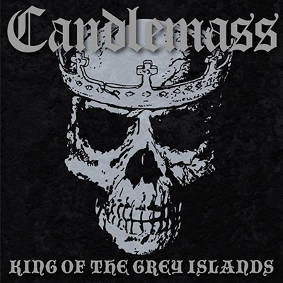King of the Grey Islands 2LP