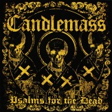 Psalms for the Dead CD+DVD DIGIBOOK