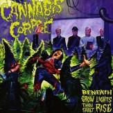 Beneath Grow Lights Thou Shalt Rise CD