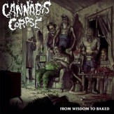 From Wisdom to Baked CD