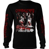 Butchered At Birth - LONGSLEEVE