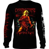 Eaten Back To Life - LONGSLEEVE