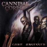 Gore Obsessed CD