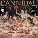 Gore Obsessed LP
