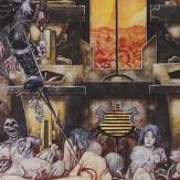 Live Cannibalism CD
