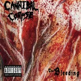 The Bleeding CD