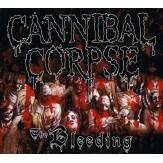 The Bleeding CD DIGI